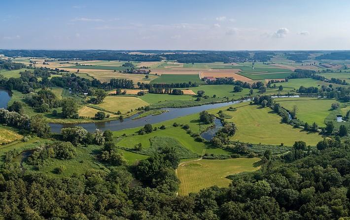 Naturschutzgebiet Ampertal