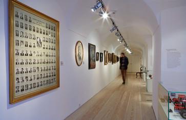 Im Freisinger Stadtmuseum