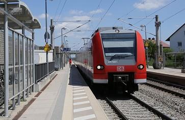 Gute Bahnverbindung in die Region Freising von München und Landshut aus