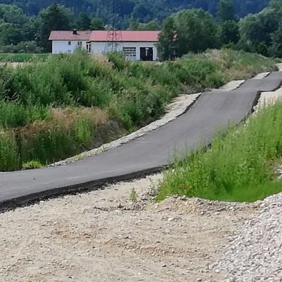 Buckelpiste bei Kirchdorf a. d. Amper