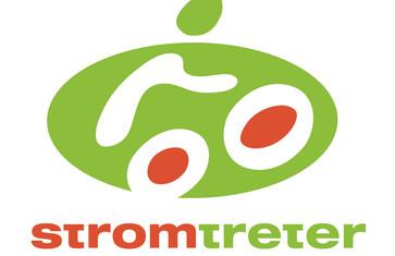 Stromtreter Logo