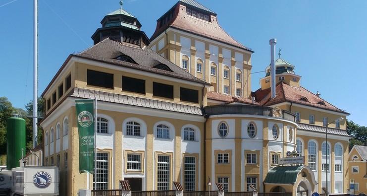 Brauerei Gräfliches Hofbrauhaus Freising
