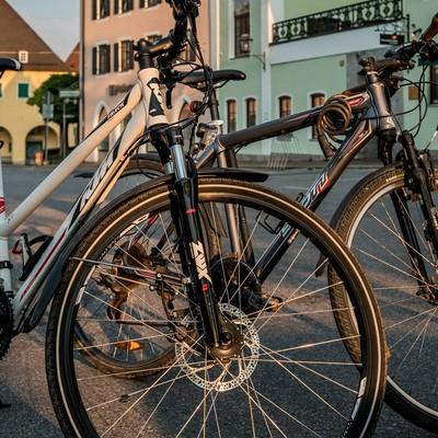 Radverleihmöglichkeiten in der Region Freising